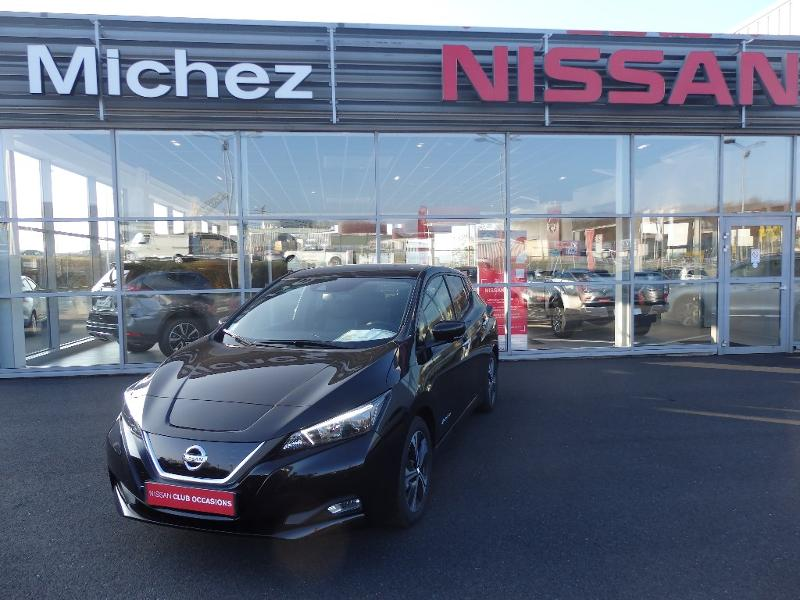 NISSAN Leaf 150ch 40kWh N-Connecta
