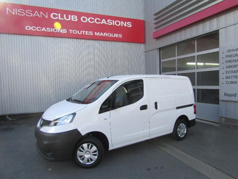 NISSAN NV200 1.5 dCi 110ch N-Connecta 2018 5p