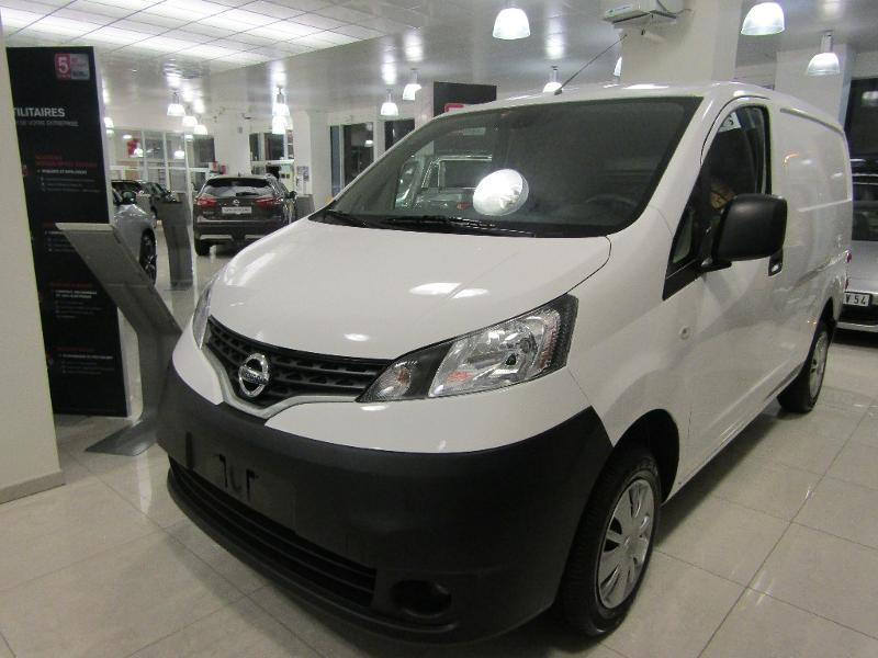 NISSAN NV200 1.5 dCi 110ch N-Connecta 4p