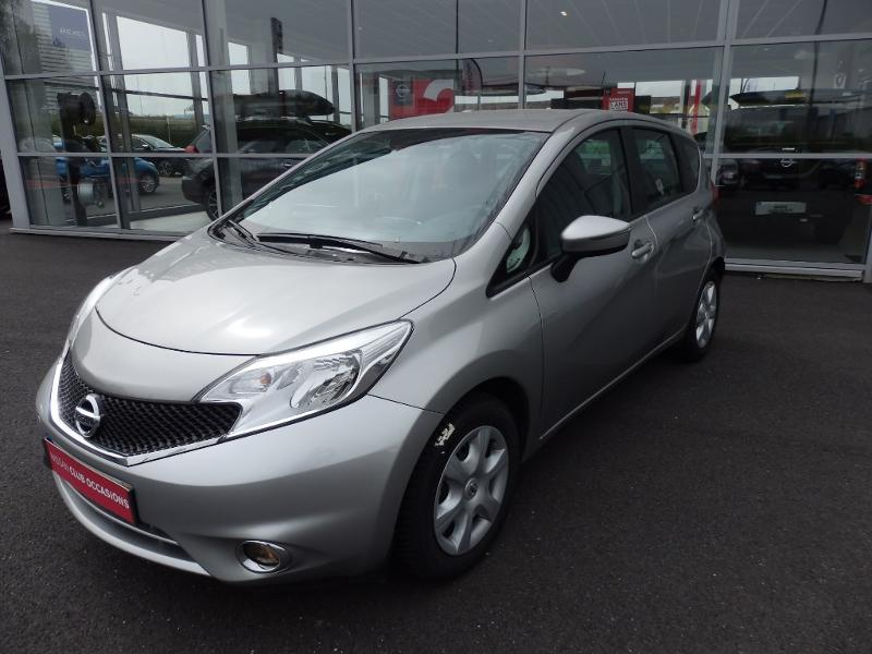 NISSAN Note 1.5 dCi 90ch Acenta Euro6