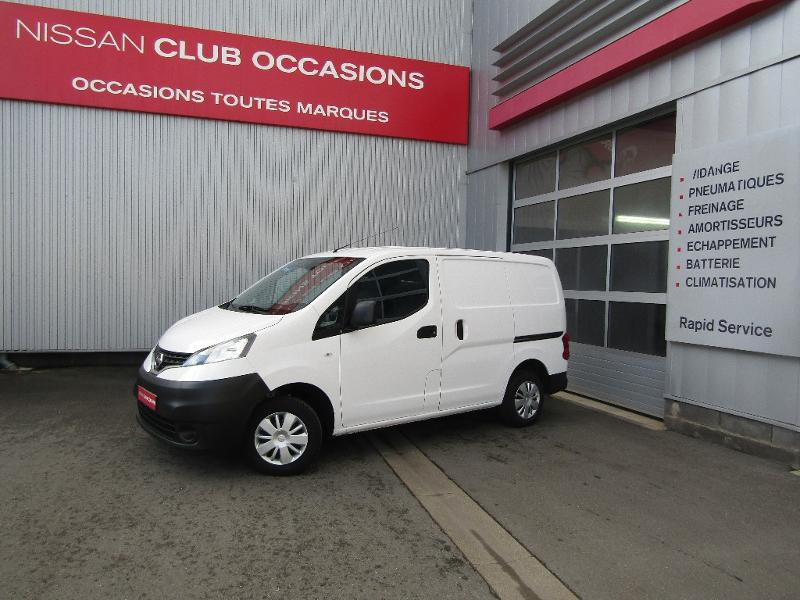 NISSAN NV200 1.5 dCi 90ch Business 5p