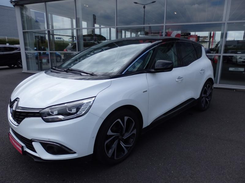 RENAULT Scenic 1.6 dCi 160ch energy Edition One EDC