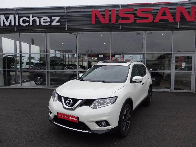 NISSAN X-Trail 1.6 dCi 130ch Connect Edition