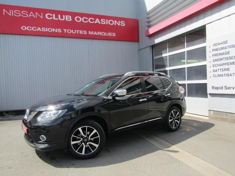 NISSAN X-Trail 1.6 dCi 130ch Tekna All-Mode 4x4-i
