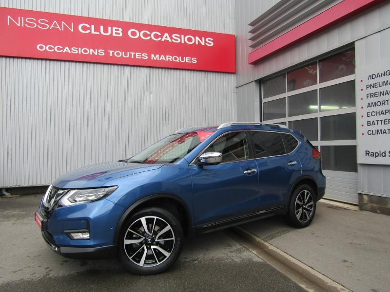NISSAN X-Trail 2.0 dCi 177ch Tekna All-Mode 4x4-i Xtronic