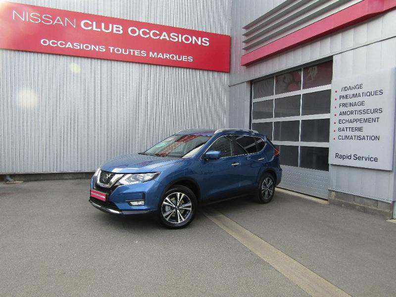 NISSAN X-Trail 1.6 DIG-T 163ch N-Connecta 7 places