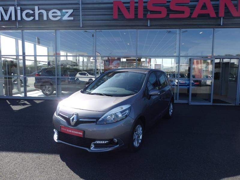 RENAULT Scenic 1.5 dCi 110ch energy Business eco²