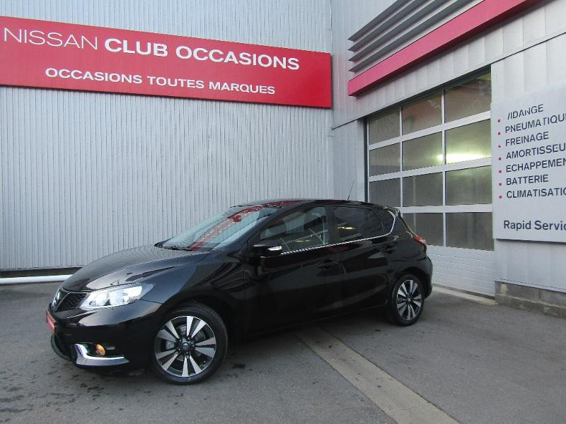 NISSAN Pulsar 1.2 DIG-T 115ch Connect Edition