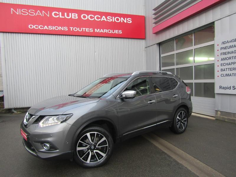 NISSAN X-Trail 1.6 dCi 130ch Tekna All-Mode 4x4-i Euro6