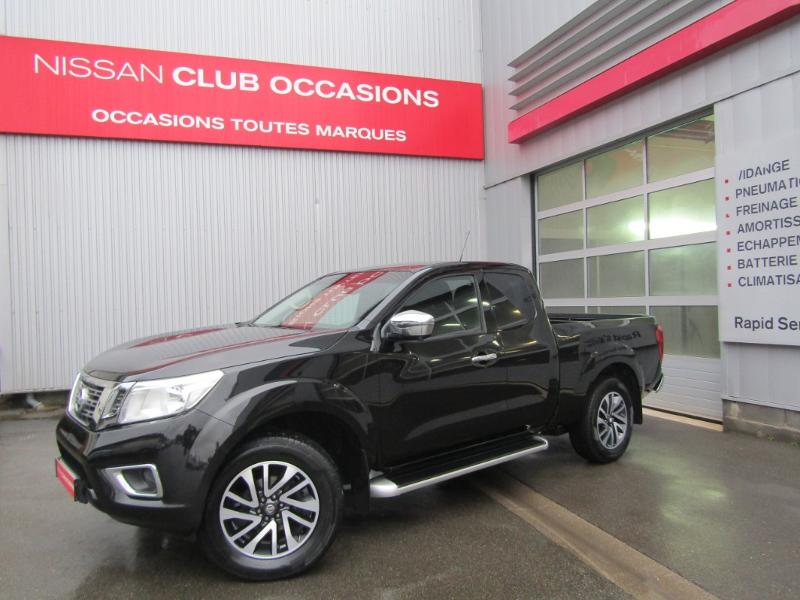 NISSAN Navara 2.3 dCi 160ch King-Cab N-Connecta