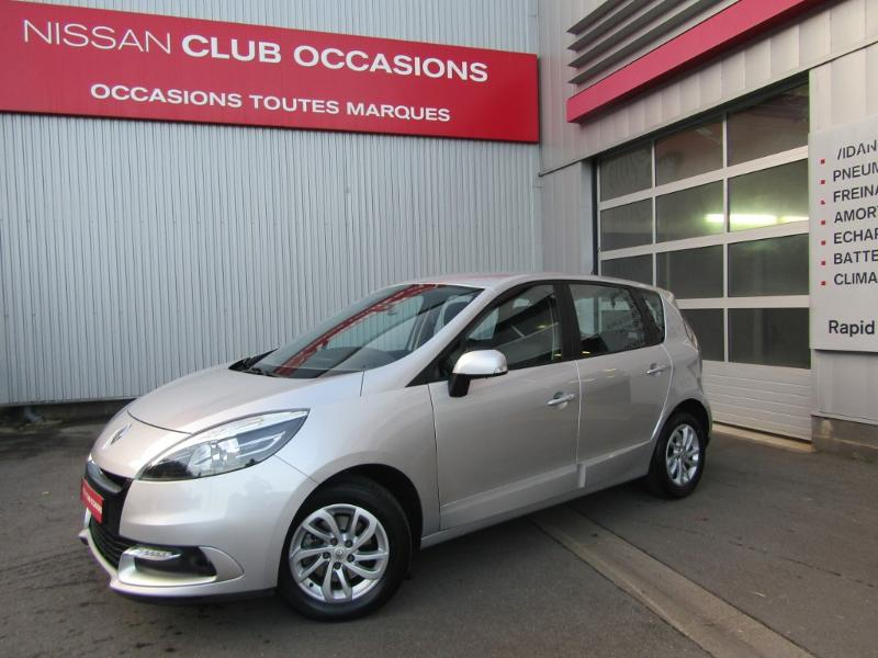 RENAULT Scenic 1.5 dCi 110ch FAP Expression