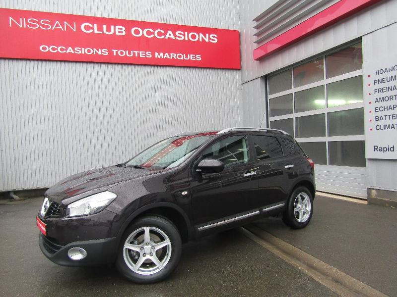 NISSAN Qashqai 1.6 117ch Stop&Start Connect Edition