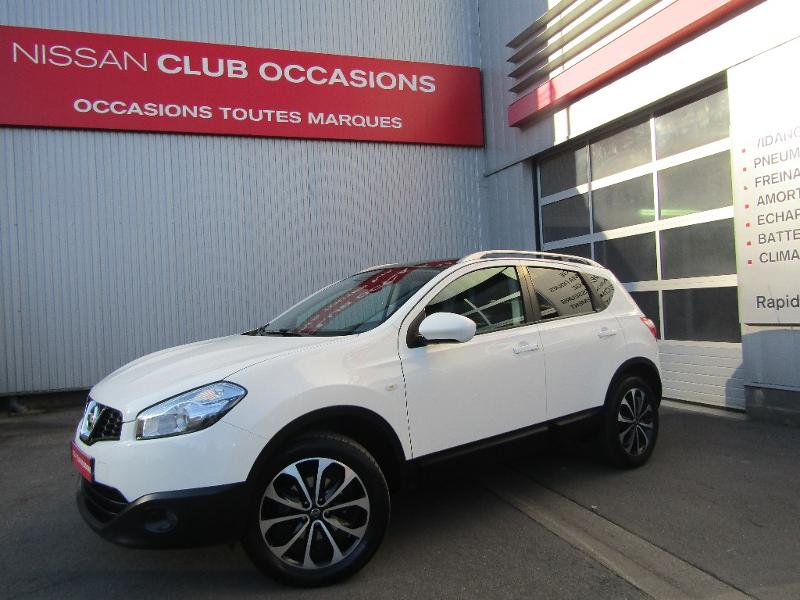 NISSAN Qashqai 1.6 dCi 130ch FAP Connect Edition