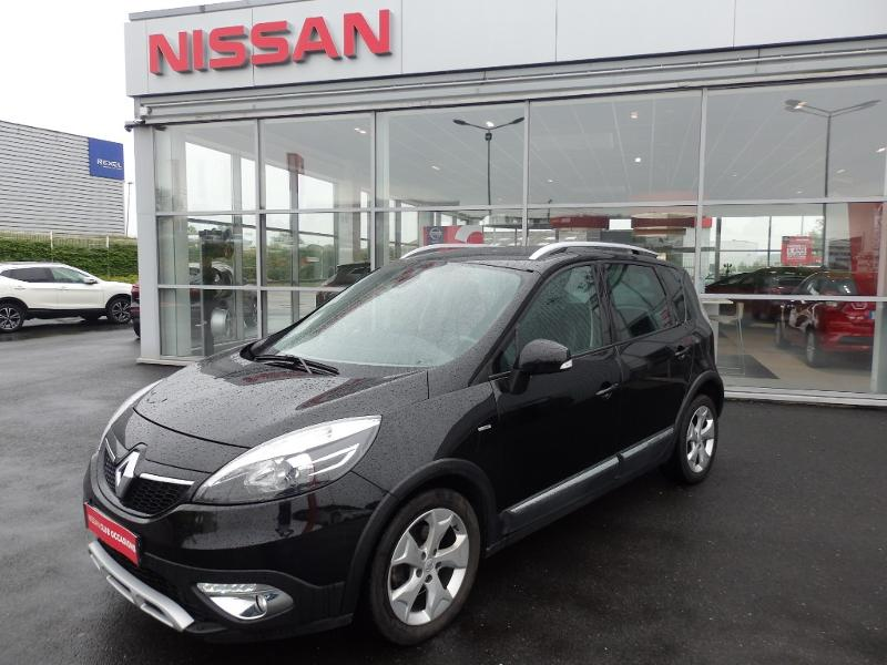 RENAULT Scenic XMOD 1.5 dCi 110ch Bose EDC