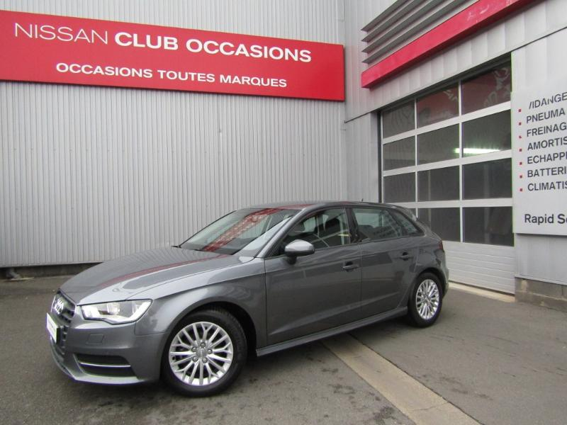 AUDI A3 Sportback 1.6 TDI 110ch ultra FAP Attraction