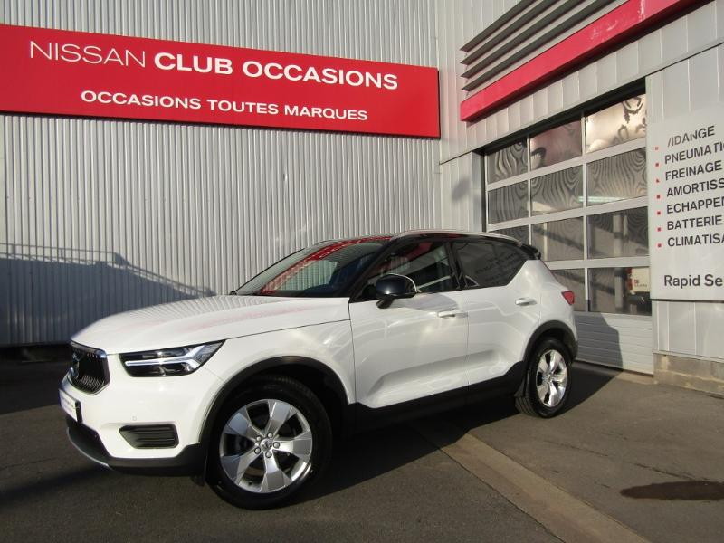 VOLVO XC40 D3 AdBlue 150ch Momentum Geartronic 8