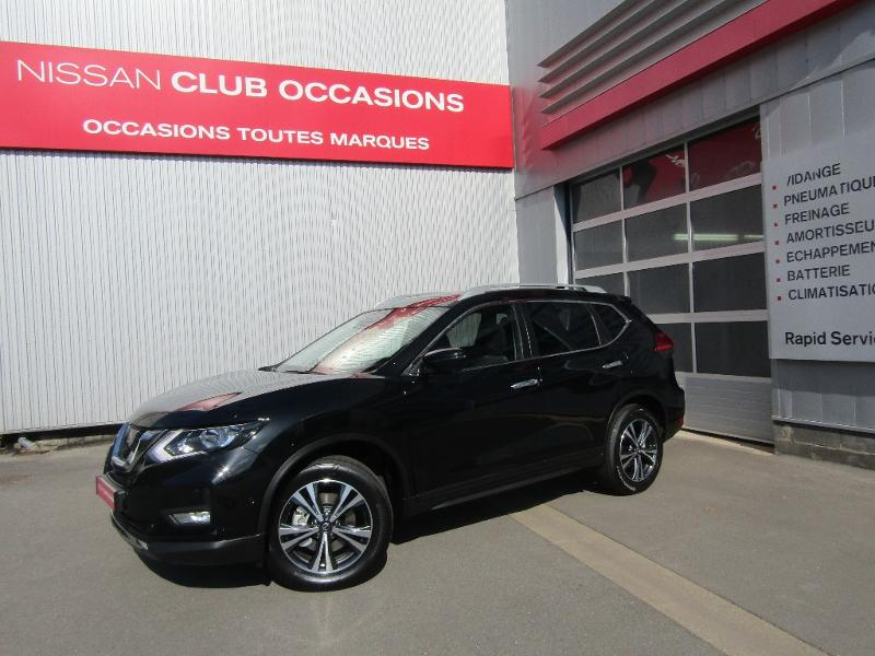 NISSAN X-Trail 1.6 dCi 130ch N-Connecta Xtronic 7 places